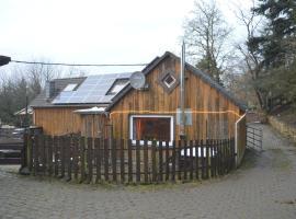 Funny Farm, Sassen