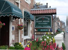Roseneath Guest House, Inverness