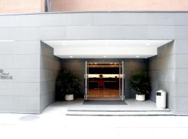 Sunjoy Hotel