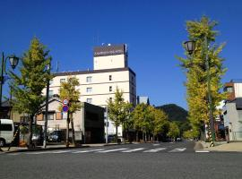 Kashihara Oak Hotel, Kashihara
