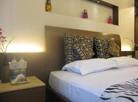 Retreat, Mysore