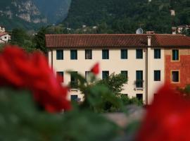 Albergo Ristorante Contarini, Campolongo Sul Brenta