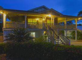 Driftwood Bed and Breakfast, Mission Beach
