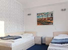 Hostel Guido, Zabrze