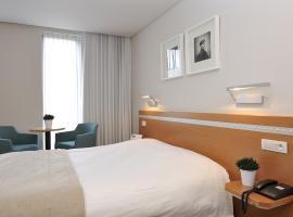 Business By Parkhotel -ANNEX-, Kortrijk