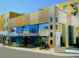 Orion Hotéis, Aracaju