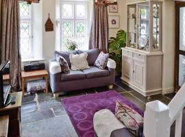 Pensipple Cottage, East Looe