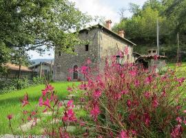 Cottage Garfagnana, Piazza al Serchio