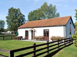 Birdie Cottage, Pickering