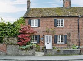 Corner Cottage IV, Sturminster Newton