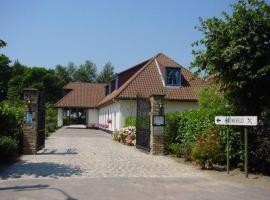 Hotel Haeneveld, Jabbeke