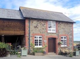Shire Horse Cottage, Chittlehampton