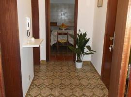 Casa vacanze Lina, Sampieri