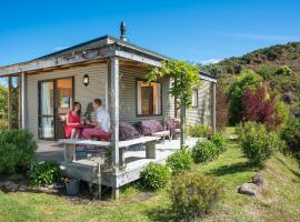 Fraser Highlands Retreat, Motueka