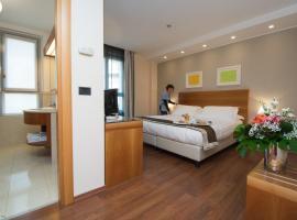 Hotel Royal Falcone, Monza