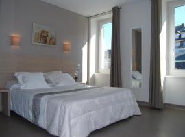 Hotel du Midi - Logis International, Rodez