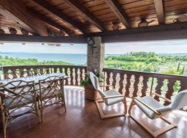 Apartment Garda Lake View, Vittoriale Salò, Toscolano Maderno