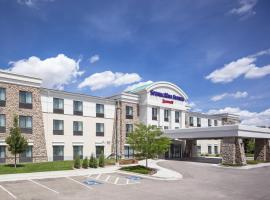 SpringHill Suites by Marriott Cheyenne, Cheyenne
