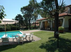 Villa Rilke, Duino