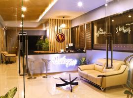 Vantage Resort, Bang Lamung