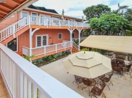 Garden Gate Bed & Breakfast, Lahaina