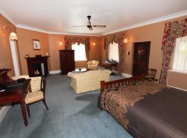 Blackwood Inn Innkeepers House, Balingup