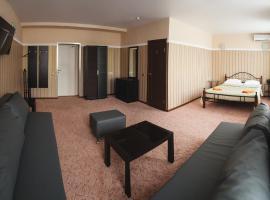 Hotel Nomer-OK, Izhevsk