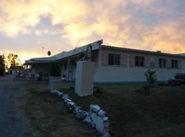 Marinas del Riachuelo, Riachuelo