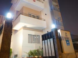 OYO Rooms Cyber City