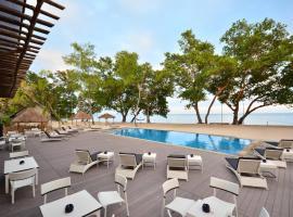 Blue Palawan Beach Club, Puerto Princesa
