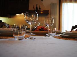 Holiday Home Casa Rebellato, San Zenone