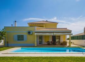 Villa Sol, Albufeira