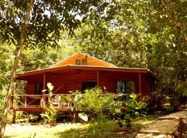 Vanilla Hills Lodge, San Ignacio