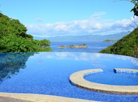 Tugawe Cove Resort, Colongcocon