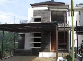 Villa Aster Two, Bandung