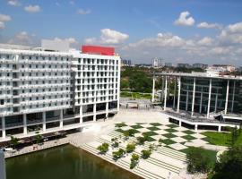 Ruemz Hotel, The Boardwalk, Subang Jaya