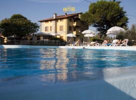 Hotel Terra della Lupa, Castellina Marittima