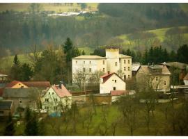 Ferienwohnung Behnisch, Freital