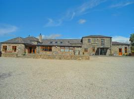 Kilnhall Guest House, Westhill