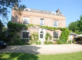 The Old Vicarage B&B, Winchelsea