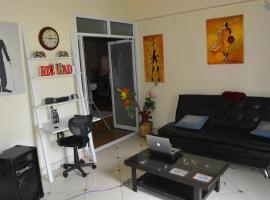 Bedroom Superior South Pattaya Gated Villa Beachfront, Ban Amphoe