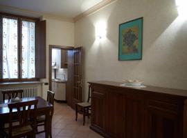 Cuore di Mantova Apartment, Mantova
