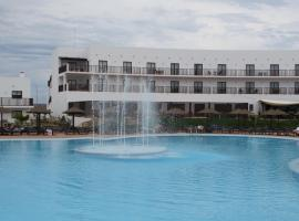 Self Catering Apartments at Dunas Beach Resort, Santa Maria