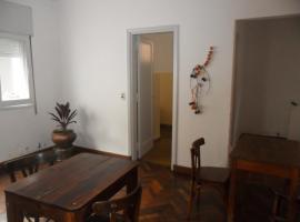 Hostel Casa de Barro, San Salvador de Jujuy