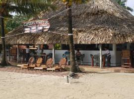 , Maya Beach