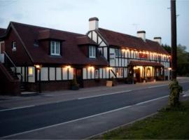 The Shoe Inn, Plaitford