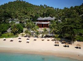 The Surin, Phuket, Surin Beach