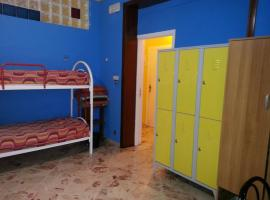Your Hostel, Palermo