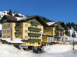 Hotel Appartement Winter, Obertauern