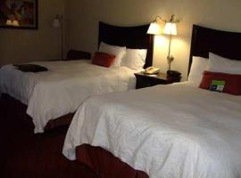 Hampton Inn Raleigh/Garner, Garner